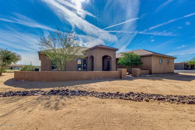 38708 N 10TH Street, Phoenix, AZ 85086 (MLS #6033819) :: Lucido Agency