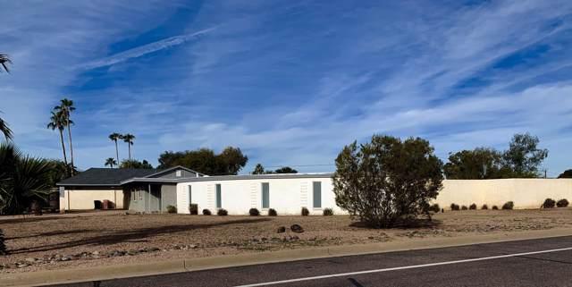 6726 E Clinton Street, Scottsdale, AZ 85254 (MLS #6033828) :: The Kenny Klaus Team