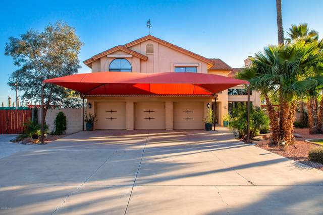 11151 E Cloud Road, Chandler, AZ 85248 (MLS #6033840) :: Dave Fernandez Team | HomeSmart