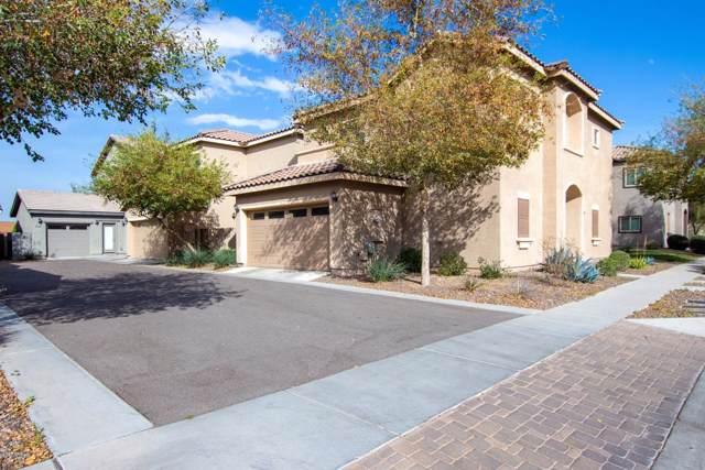 1834 W Minton Street, Phoenix, AZ 85041 (MLS #6033842) :: Brett Tanner Home Selling Team