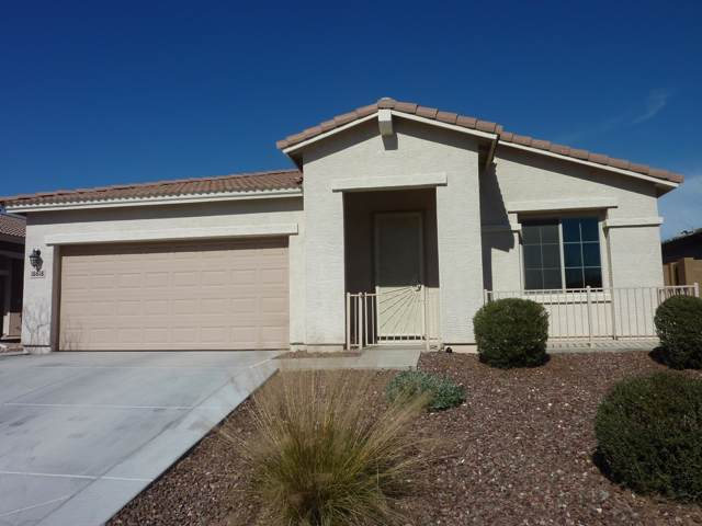 18618 W Carol Avenue, Waddell, AZ 85355 (MLS #6033855) :: Cindy & Co at My Home Group