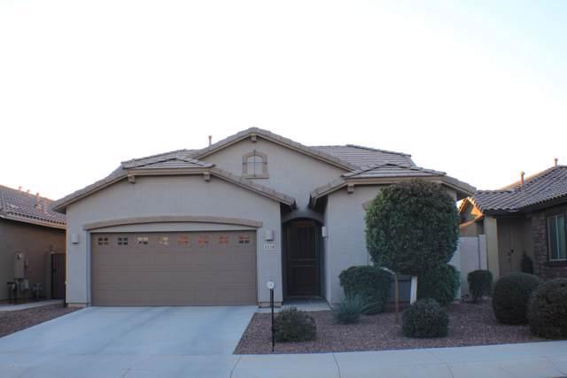 5538 S Luiseno Boulevard, Gilbert, AZ 85298 (MLS #6033858) :: Santizo Realty Group