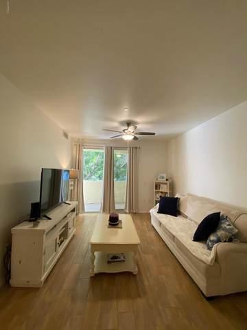 3302 N 7TH Street #247, Phoenix, AZ 85014 (MLS #6033859) :: Devor Real Estate Associates