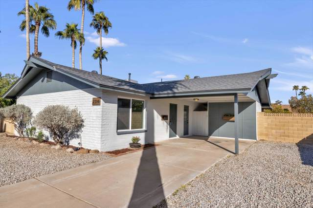 2316 E Manhatton Drive, Tempe, AZ 85282 (MLS #6033866) :: Brett Tanner Home Selling Team
