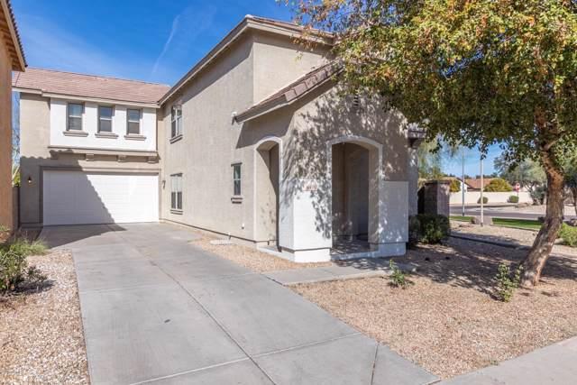 6402 W Barbara Avenue, Glendale, AZ 85302 (MLS #6033868) :: The Mahoney Group