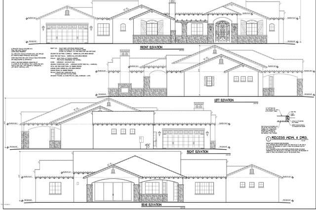 4579 N Middleton Place, Buckeye, AZ 85396 (MLS #6033876) :: Arizona Home Group
