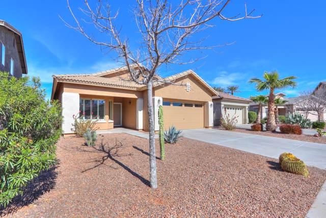 44008 W Garden Lane, Maricopa, AZ 85139 (MLS #6033893) :: Conway Real Estate