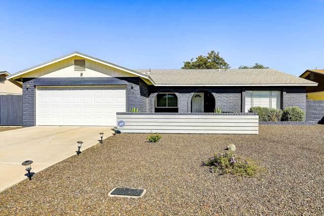 244 E Mcnair Drive, Tempe, AZ 85283 (MLS #6033900) :: Lux Home Group at  Keller Williams Realty Phoenix