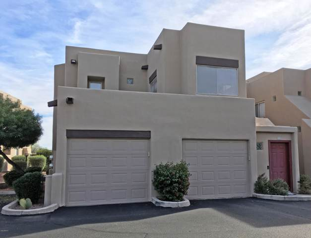 11260 N 92ND Street #1029, Scottsdale, AZ 85260 (MLS #6033919) :: The W Group