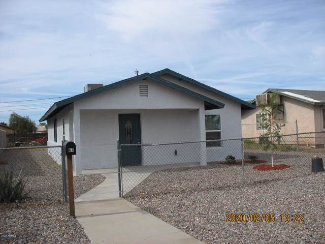 67 N Amarillo Street, Casa Grande, AZ 85122 (MLS #6033927) :: Riddle Realty Group - Keller Williams Arizona Realty