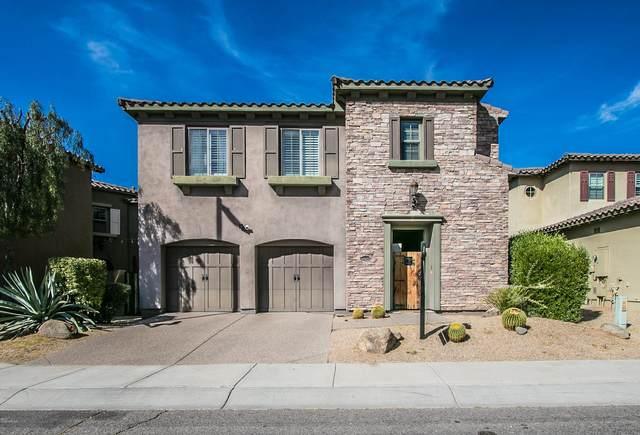 22702 N 39TH Terrace, Phoenix, AZ 85050 (MLS #6033978) :: Kepple Real Estate Group