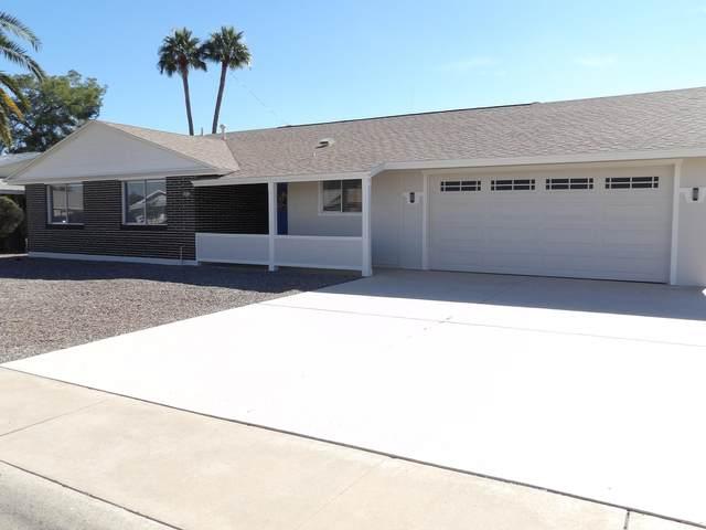 10533 W Cheryl Drive, Sun City, AZ 85351 (MLS #6033990) :: The Kenny Klaus Team