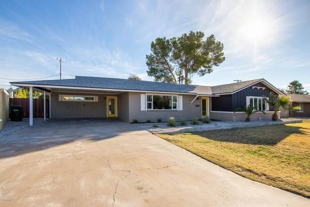 1512 E Tuckey Lane, Phoenix, AZ 85014 (MLS #6034013) :: The W Group
