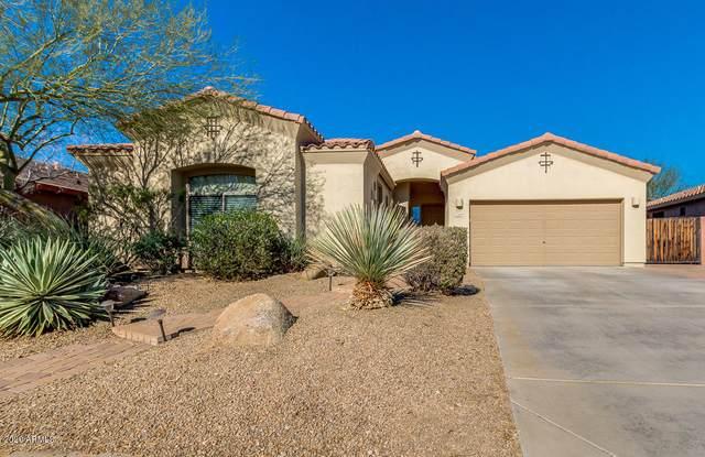 27144 N Whitehorn Trail, Peoria, AZ 85383 (MLS #6034032) :: The Laughton Team