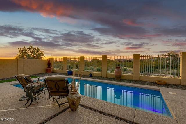 2064 N 88TH Street, Mesa, AZ 85207 (MLS #6034060) :: Riddle Realty Group - Keller Williams Arizona Realty