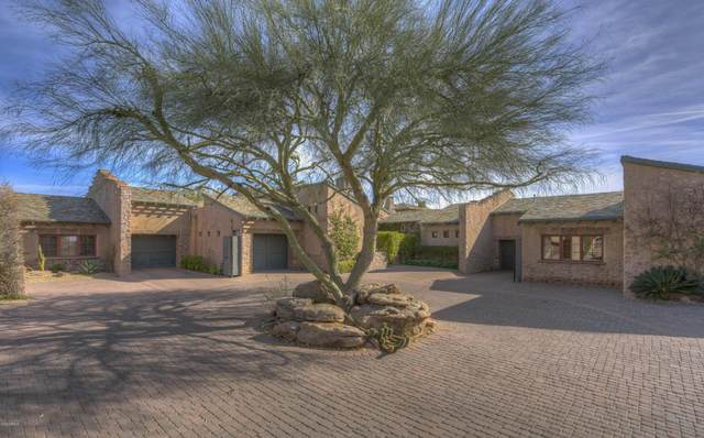 28119 N 101ST Street, Scottsdale, AZ 85262 (MLS #6034062) :: Kortright Group - West USA Realty