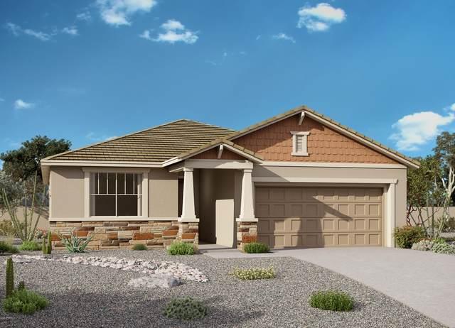 2990 N 197TH Avenue, Buckeye, AZ 85396 (MLS #6034065) :: Howe Realty