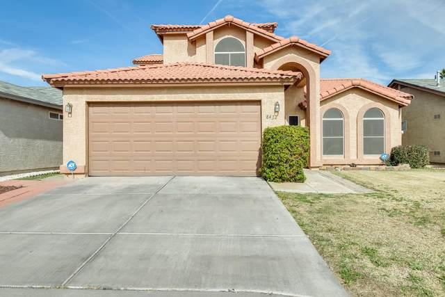 8432 W Granada Road, Phoenix, AZ 85037 (MLS #6034070) :: Revelation Real Estate
