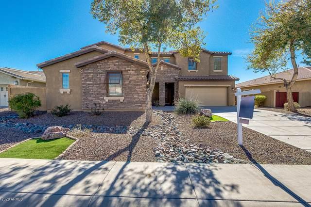 3457 E Virgil Drive, Gilbert, AZ 85298 (MLS #6034081) :: BIG Helper Realty Group at EXP Realty