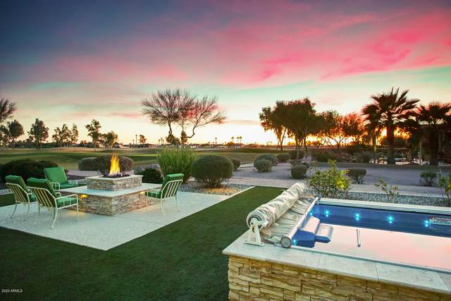 3420 N 163RD Drive, Goodyear, AZ 85395 (MLS #6034094) :: The Everest Team at eXp Realty