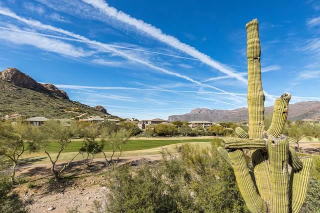 5370 S Desert Dawn Drive #27, Gold Canyon, AZ 85118 (MLS #6034100) :: Devor Real Estate Associates