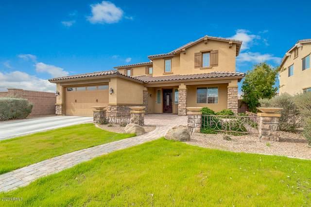 4840 S Camellia Drive, Chandler, AZ 85248 (MLS #6034110) :: The Andersen Group