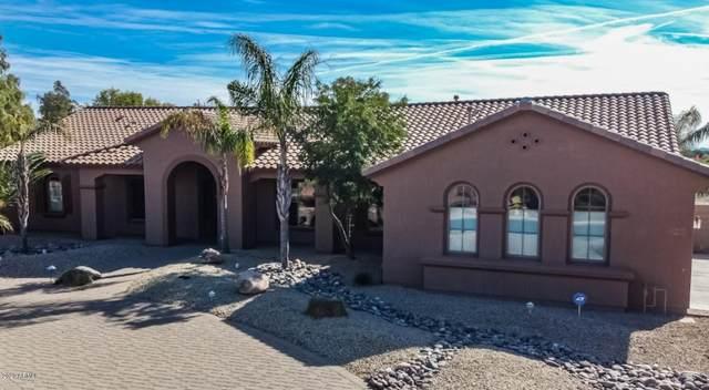 14389 W Becker Lane, Surprise, AZ 85379 (MLS #6034112) :: Conway Real Estate