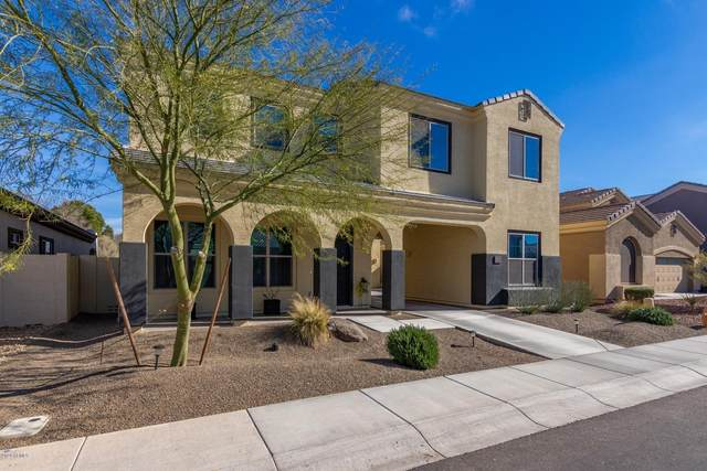 844 E Rawhide Court, Gilbert, AZ 85296 (MLS #6034152) :: The Property Partners at eXp Realty
