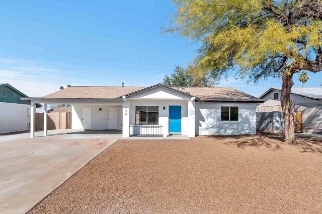 734 E Fordham Drive, Tempe, AZ 85283 (MLS #6034174) :: Arizona 1 Real Estate Team
