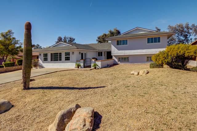 1026 E Carson Drive, Tempe, AZ 85282 (MLS #6034188) :: Arizona 1 Real Estate Team