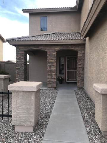23849 W Adams Street, Buckeye, AZ 85396 (MLS #6034205) :: The Kenny Klaus Team