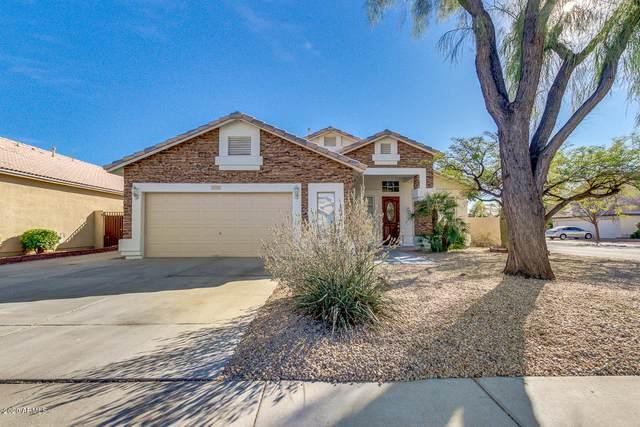 13791 W Cambridge Avenue, Goodyear, AZ 85395 (MLS #6034228) :: Conway Real Estate