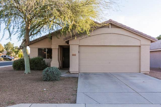 9363 E Nopal Avenue, Mesa, AZ 85209 (MLS #6034247) :: Brett Tanner Home Selling Team