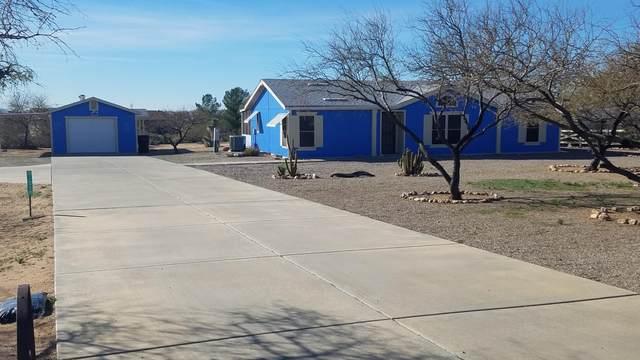 23237 W Staghorn Lane, Congress, AZ 85332 (MLS #6034254) :: Brett Tanner Home Selling Team