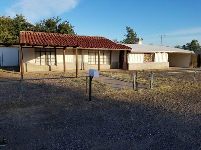 17401 N 30TH Street, Phoenix, AZ 85032 (MLS #6034301) :: Yost Realty Group at RE/MAX Casa Grande