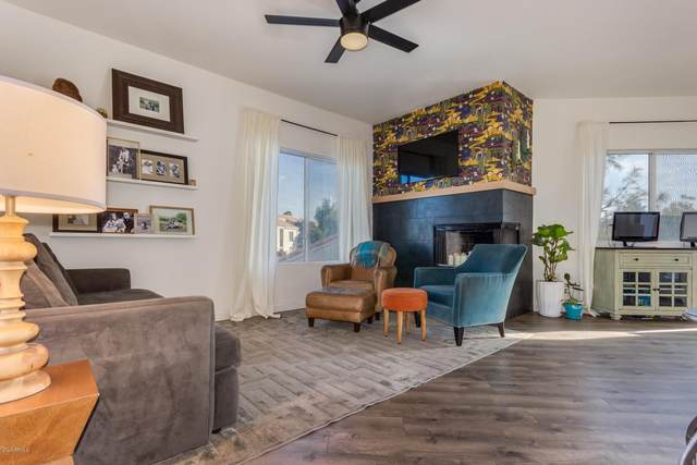 7101 W Beardsley Road #632, Glendale, AZ 85308 (MLS #6034302) :: RE/MAX Desert Showcase