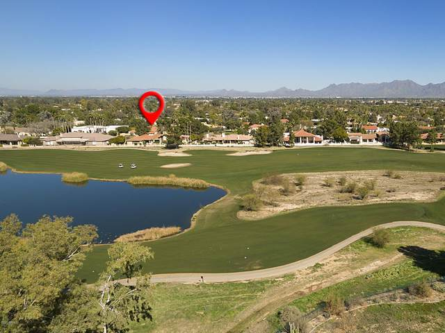 6141 E Horseshoe Road, Paradise Valley, AZ 85253 (MLS #6034306) :: Riddle Realty Group - Keller Williams Arizona Realty
