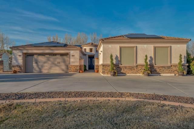 18934 W Elm Street, Litchfield Park, AZ 85340 (MLS #6034323) :: Conway Real Estate