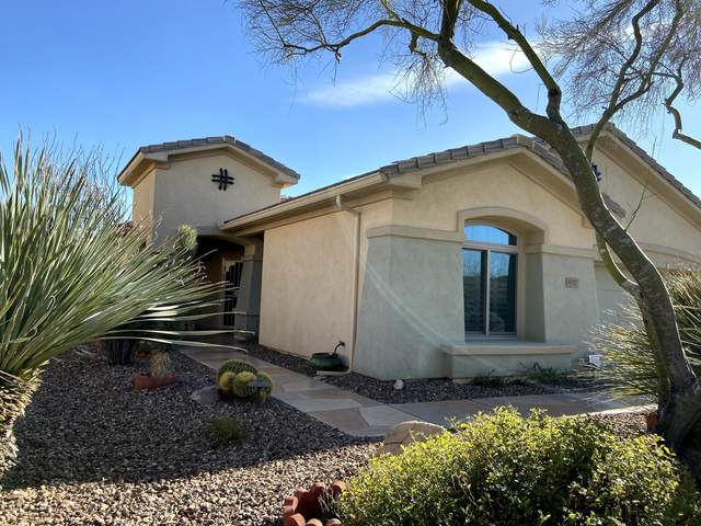 41327 N Clear Crossing Court, Anthem, AZ 85086 (MLS #6034334) :: The Daniel Montez Real Estate Group