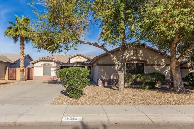 13262 W Market Street, Surprise, AZ 85374 (MLS #6034352) :: Conway Real Estate
