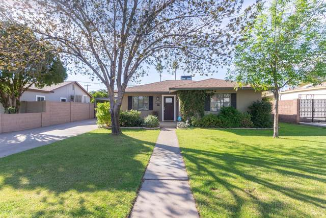 4314 N 14TH Avenue, Phoenix, AZ 85013 (MLS #6034356) :: Riddle Realty Group - Keller Williams Arizona Realty