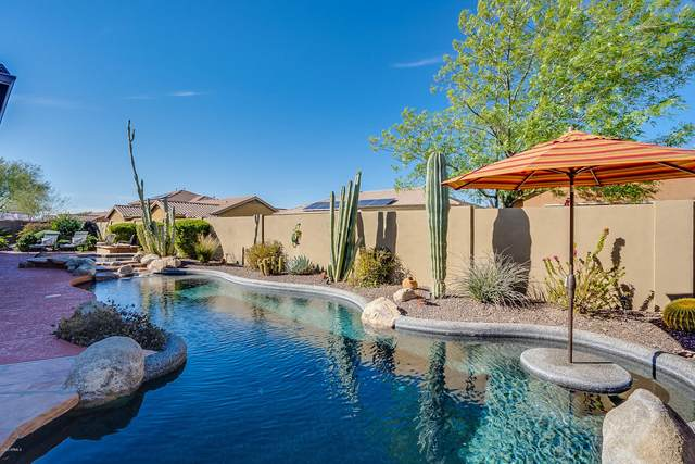 2228 W St Exupery Court, Anthem, AZ 85086 (MLS #6034367) :: Conway Real Estate