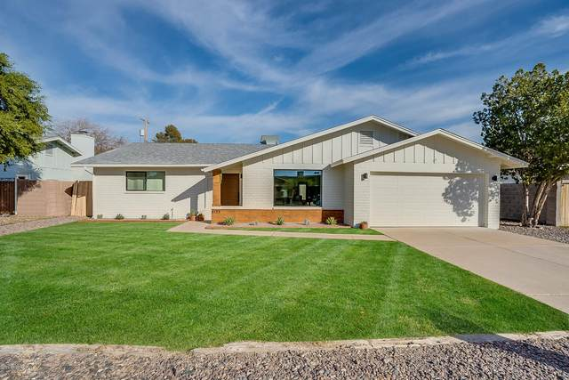 8133 N 16TH Drive, Phoenix, AZ 85021 (MLS #6034368) :: Brett Tanner Home Selling Team