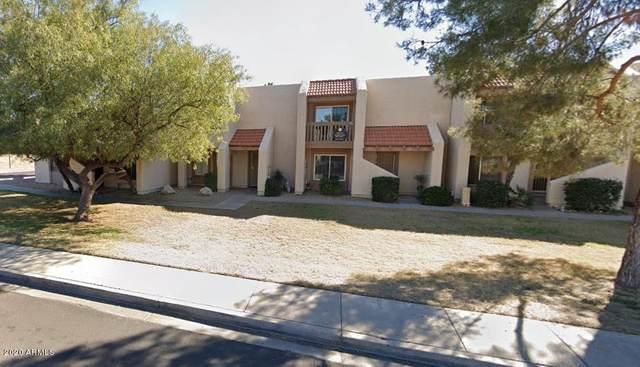 5407 W Butler Drive, Glendale, AZ 85302 (MLS #6034370) :: The Mahoney Group