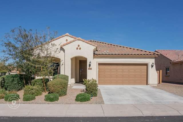 25998 W Mohawk Lane, Buckeye, AZ 85396 (MLS #6034381) :: The Garcia Group