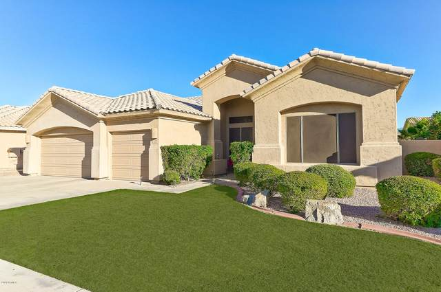 20615 N 57TH Drive, Glendale, AZ 85308 (MLS #6034402) :: Cindy & Co at My Home Group