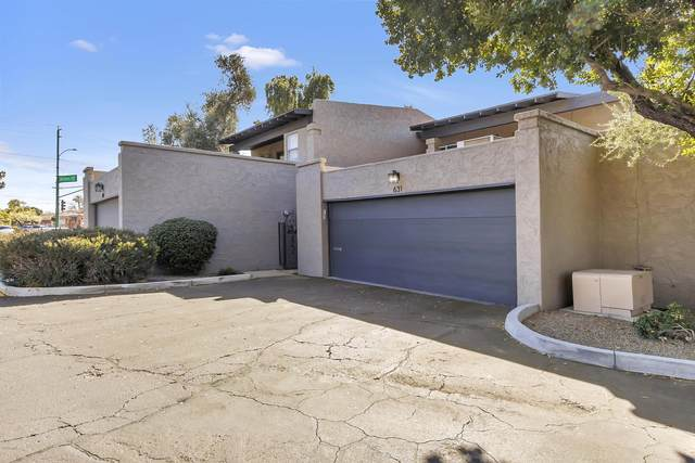 631 E Manzanita Place, Phoenix, AZ 85020 (MLS #6034411) :: Brett Tanner Home Selling Team