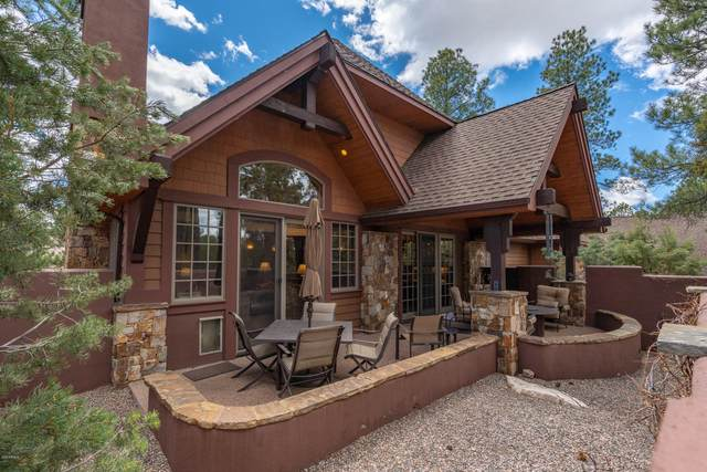 1692 E Singletree Court, Flagstaff, AZ 86005 (MLS #6034430) :: The W Group