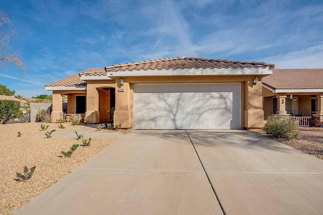 1209 N Charles Street, Gilbert, AZ 85233 (MLS #6034474) :: Cindy & Co at My Home Group