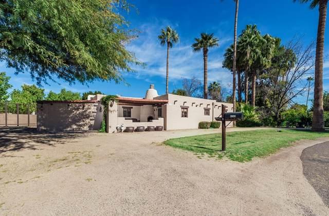4739 N 32ND Way, Phoenix, AZ 85018 (MLS #6034539) :: The W Group